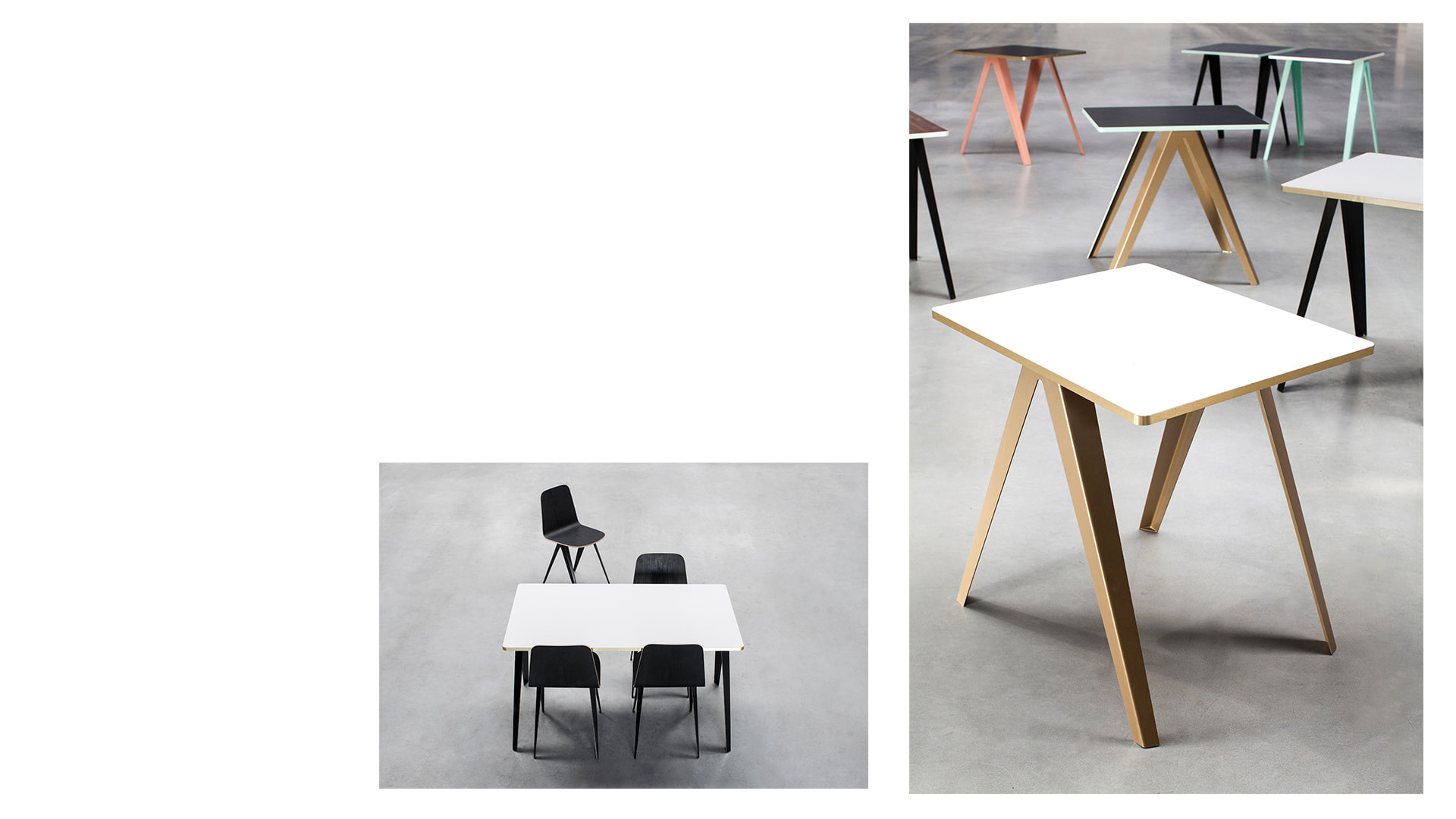 SANBA TABLES
